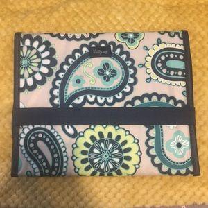 Thirty-one notebook holder/Bible holder/iPad case